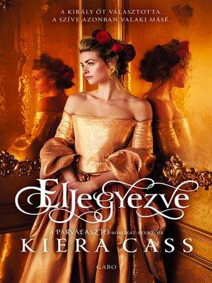 cover image of Eljegyezve