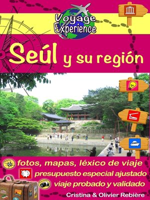 cover image of Seúl y su región