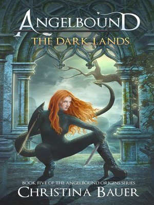 cover image of The Dark Lands