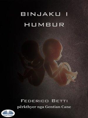 cover image of Binjaku I Humbur