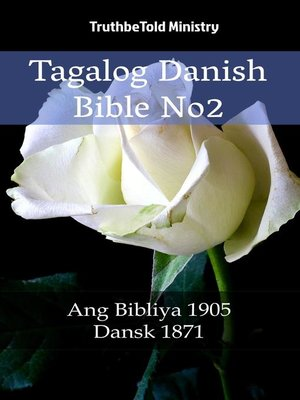 cover image of Tagalog Danish Bible No2