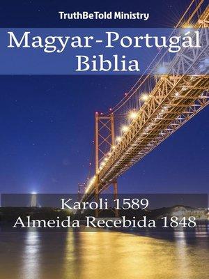 cover image of Magyar-Portugál Biblia