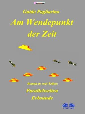cover image of Am Wendepunkt Der Zeit