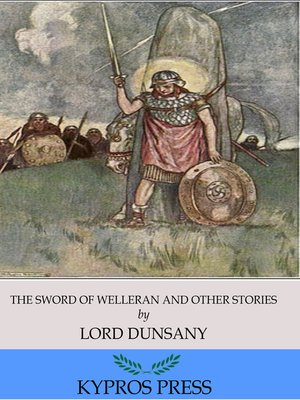 cover image of The Sword of Welleran and Other Stories