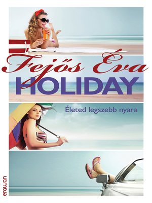 cover image of Holiday