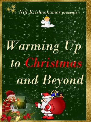 cover image of Warming Up To Christmas And Beyond