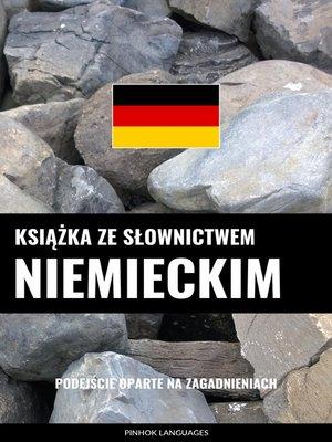 cover image of Książka ze słownictwem niemieckim