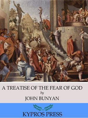 cover image of A Treatise of the Fear of God
