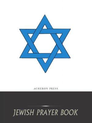cover image of Jewish Prayer Book