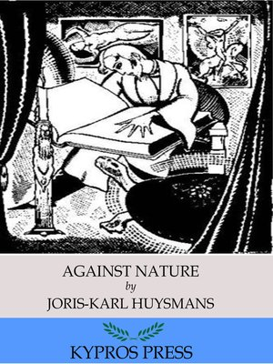 cover image of Against Nature