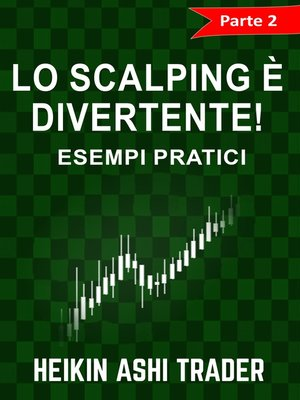 cover image of Lo Scalping è Divertente!
