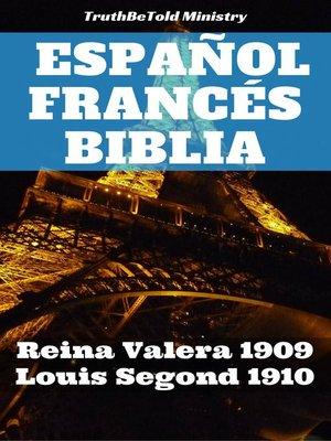 cover image of Español Francés Biblia