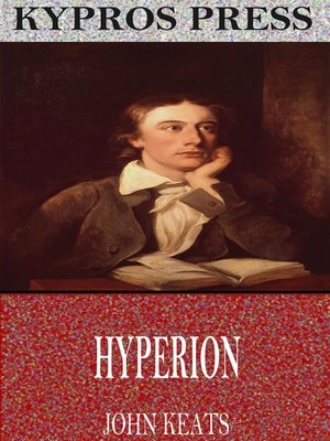 cover image of Hyperion