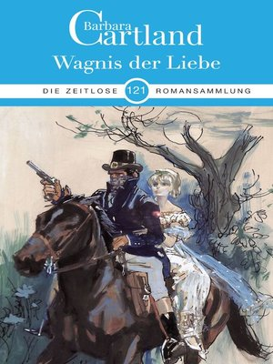 cover image of Wagnis der Liebe