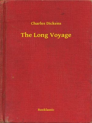 cover image of The Long Voyage