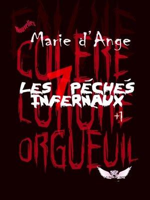 cover image of Les 7 + 1 Péchés Infernaux