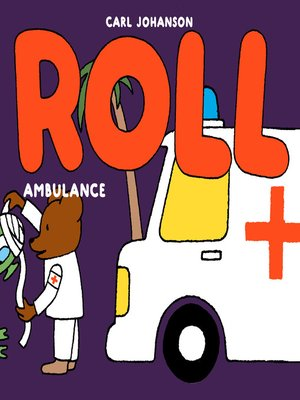 cover image of ROLL Ambulance