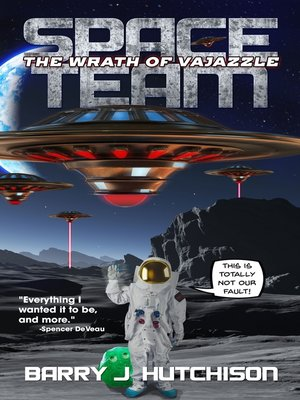 cover image of The Wrath of Vajazzle