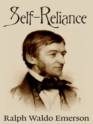 cover image of Self-Reliance