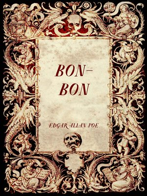 cover image of Bon-Bon