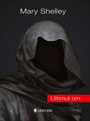 cover image of Ultimul om