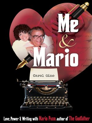 cover image of Me and Mario