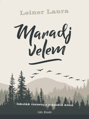 cover image of Maradj velem
