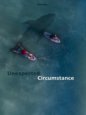 cover image of Unexpected Circumstance