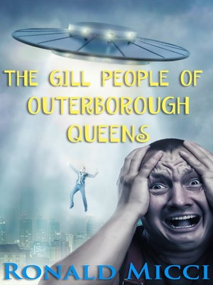 cover image of The Gill People of Outerborough Queens