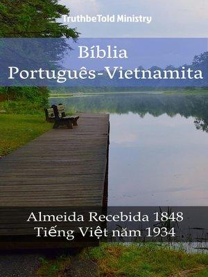 cover image of Bíblia Português-Vietnamita