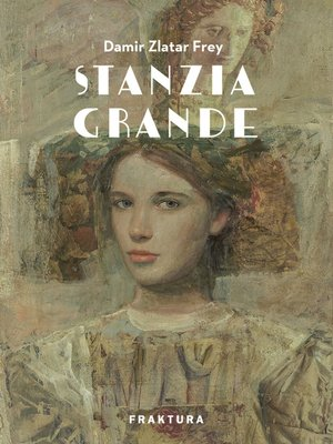 cover image of Stanzia Grande