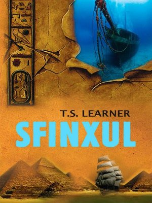 cover image of Sfinxul