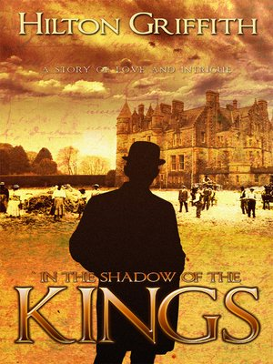 cover image of In The Shadow of the Kings