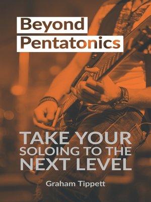 cover image of Beyond Pentatonics