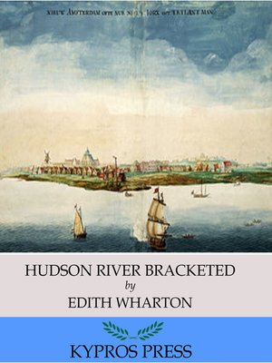 cover image of Hudson River Bracketed