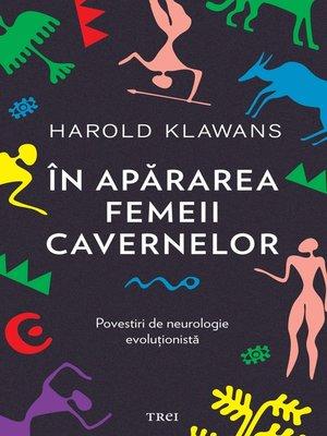 cover image of În apărarea femeii cavernelor