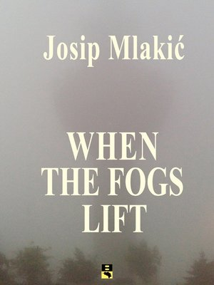 cover image of WHEN THE FOGS LIFT