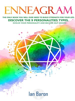 cover image of Enneagram