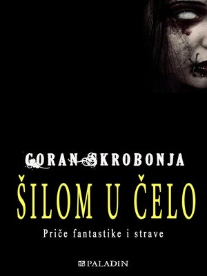 cover image of Šilom u čelo