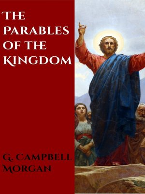 cover image of The Parables of the Kingdom