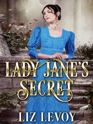cover image of Lady Jane's Secret