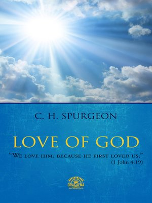 cover image of Love of God