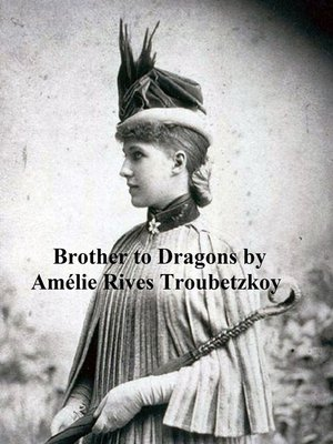 cover image of A Brother to Dragons
