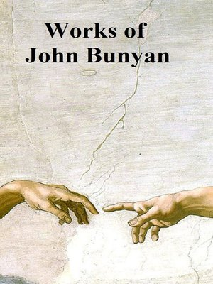 cover image of The Works of John Bunyan