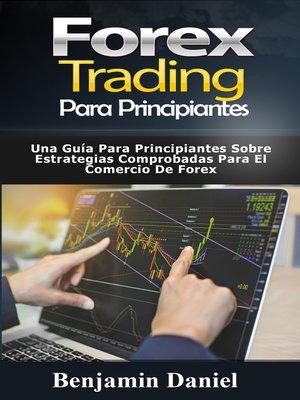 cover image of Forex Trading para principiantes
