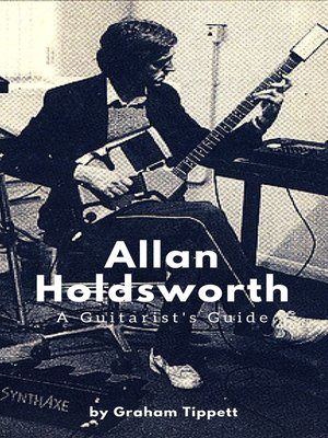 cover image of Allan Holdsworth