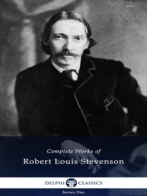 cover image of Delphi Complete Works of Robert Louis Stevenson