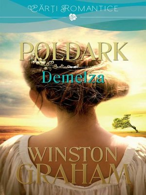 cover image of Poldark. Demelza