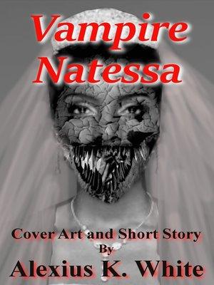 cover image of Vampire Natessa