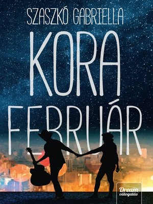 cover image of Kora február